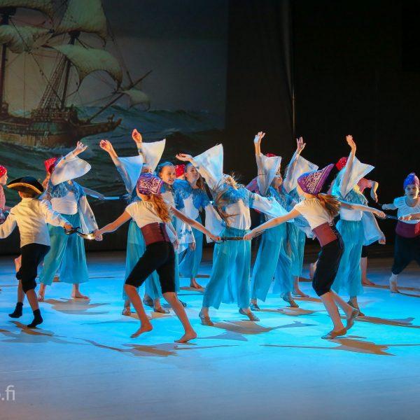 Dancefusion
